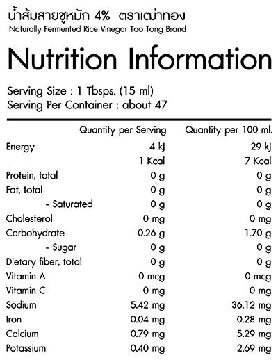SCW-Vinegar-Nutrition